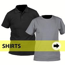 Shirt met korte mouw kopen? Bekijk de online collectie Storvik shirts hier!