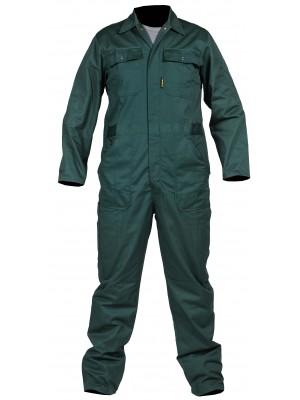 Werkoverall Groen - 46-64 - THOMAS