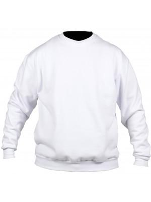 Witte schilders sweater