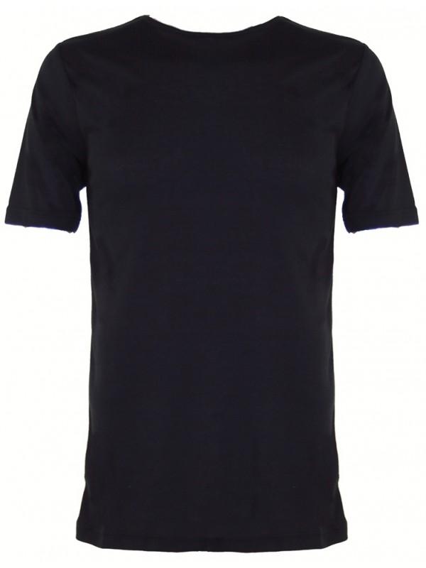 Zwart thermoshirt